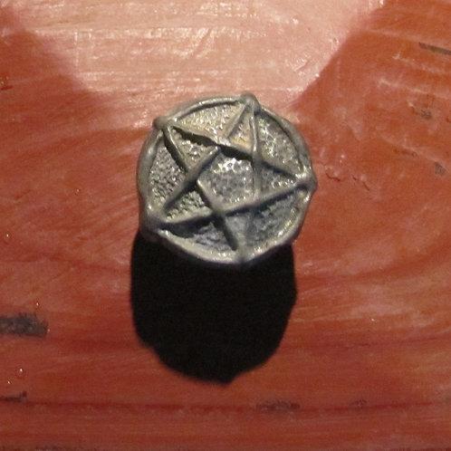 Pentagram Knob