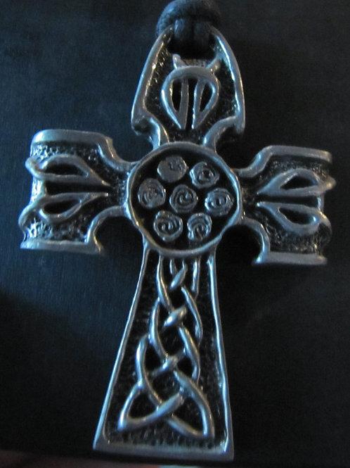 The Classic Celtic Cross