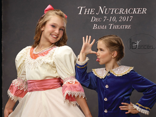 Tuscaloosa's Nutcracker: A Holiday Tradition in West Alabama