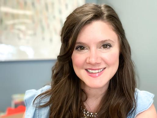 Kids Life Supermom: Kacie Obradovich, Owner of Confetti Interiors