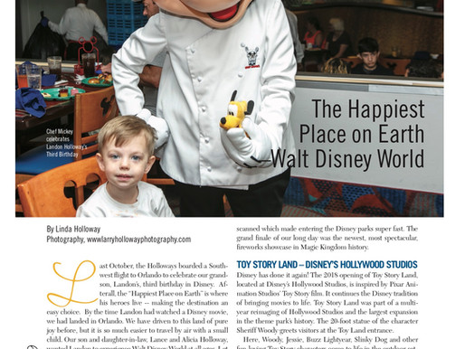 Are We There Yet? The Happiest Place On Earth - Walt Disney World