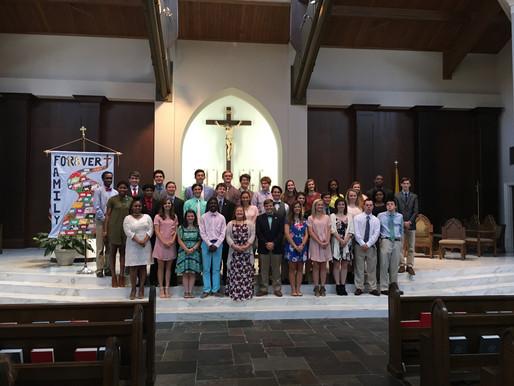 The Catholic School Identity
