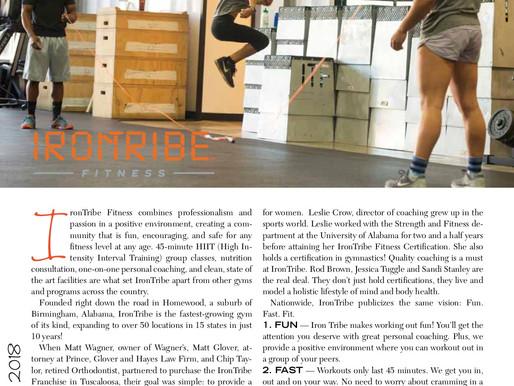 IronTribe Fitness Tuscaloosa
