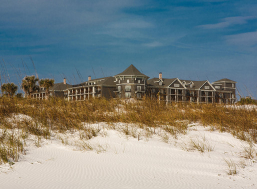 Are We There yet?: The Henderson - A Salamander Beach & Spa Resort