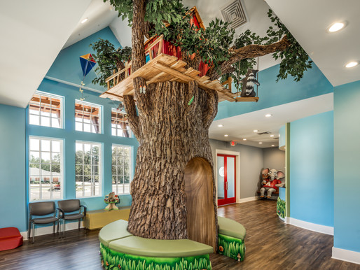 Capstone Kids Pediatric Dentistry