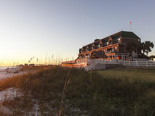 Escape For A Date: The Henderson Park Inn - Destin, Florida