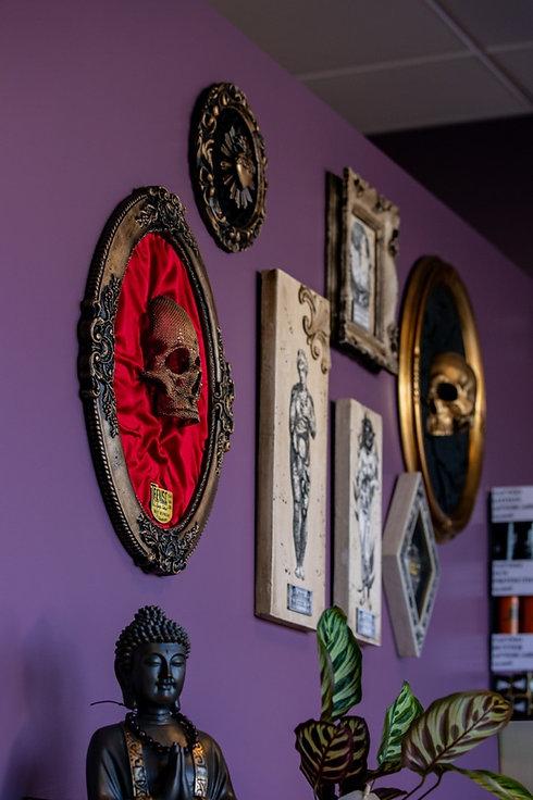 Tattoo Shop Pordenone