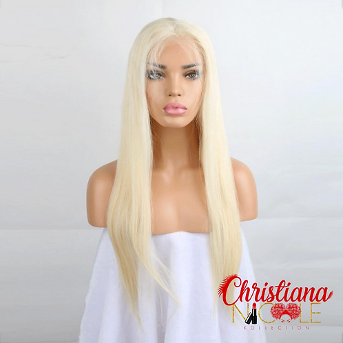 613 Silky Straight Wig