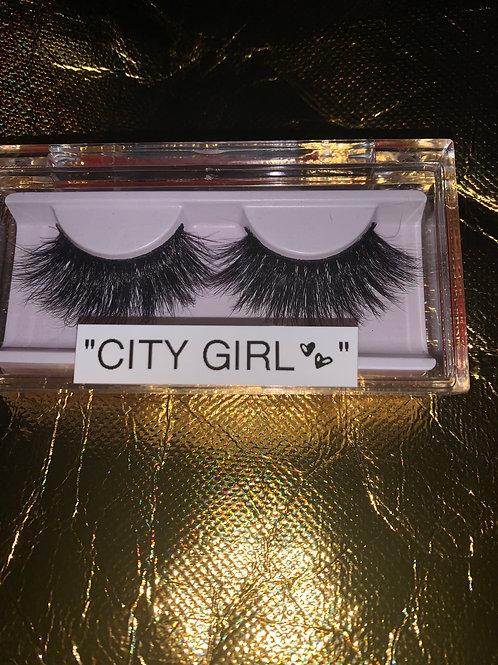 CITY GIRL 💋
