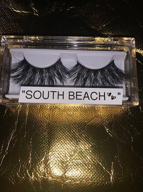 SOUTH BEACH 🏝
