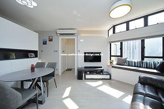 加惠臺 室內設計 裝修 裝修工程 裝修設計 設計裝修 家居設計 寫意家居設計 Comfort Home Design Home Design Interior Design