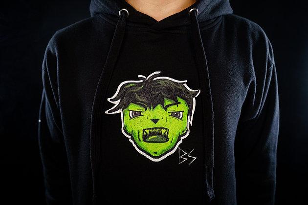 Vampire Boy Hoodie (Unisex)