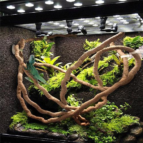 Flexible Terrarium Climbing Vines - various sizes