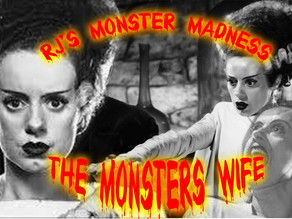 THE MONSTERS WIFE