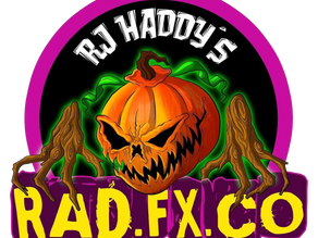 Check out RAD F/X Co., lately?