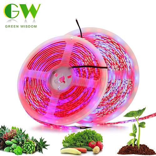LED Full Spectrum Grow Light Strip for Plants/Terrarium