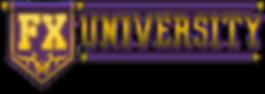 FXU Logo