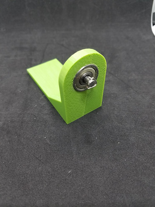 Wire Spinner Ball Bearing Mount
