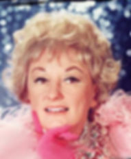 Phyllis Diller general crazy woman/major talent.  thedigitalcinema.info