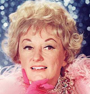 INTERVIEW - Phyllis Diller - Mad Monster Party