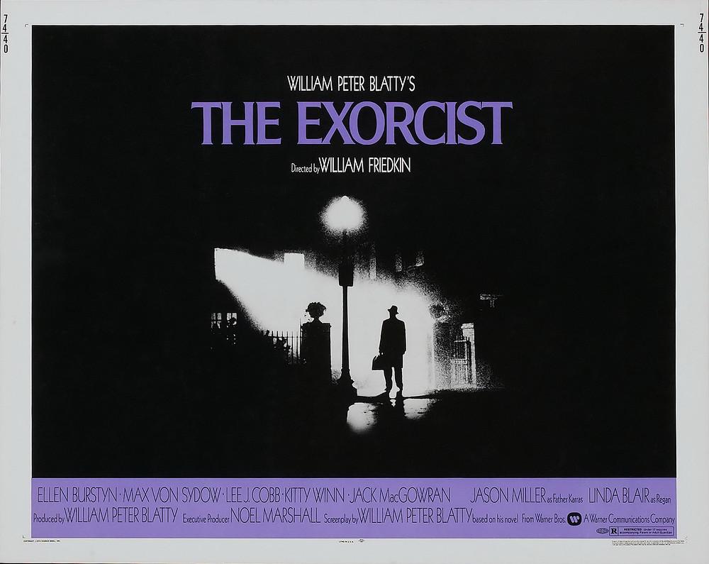 Original Theatrical U.S. Poster