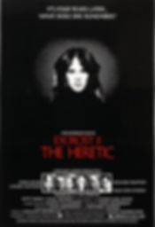 Exorcist II: The Heretic Theatrical Design - thedigitalcinema.info