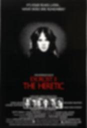 Exorcist II: The Heretic Theatrical Design - thedigitalcinema.info