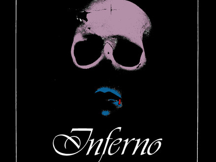 INTERVIEW: LEIGH MCCLOSKY for INFERNO