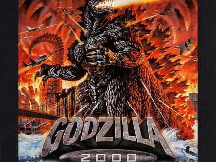 INTERVIEW: MICHAEL SCHLESINGER - Godzilla 2000