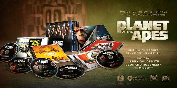 planet of the apes soundtracks box set review - thedigitalcinema.info