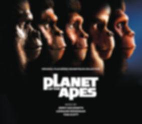 planet of the apes cd soundtracks - thedigitalcinema.info