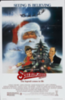 Interview with Producer Ilya Salkind for SANTA CLAUS: THE MOVIE at thedigitalcinema.info