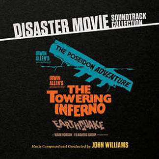 Disaster Movie Soundtrack Collection Box