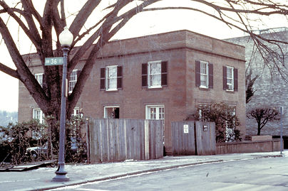 thedigitalcinema.info - The real house where THE EXORCIST was film in Georgetown Washington.