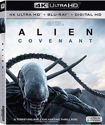 Alien Covenant The Digital Cinema