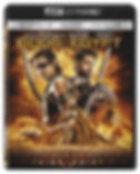 Gods of Egypt - The Digial Cinema