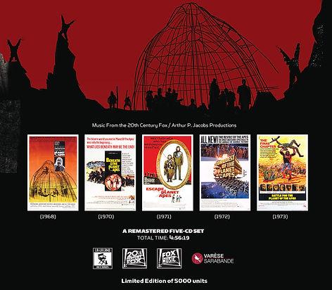 planet of the apes soundtracks - thedigitacinema.info