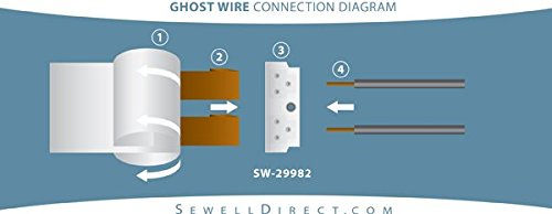 Sewell Ghost Wire Adapter Diagram Review - thedigitalcinema.info