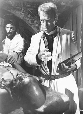 EXORCIST II: THE HERETIC - thedigitalcinema.info