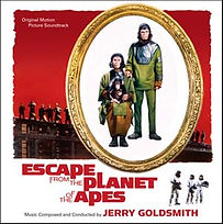 escape from the planet of the apes soundtrack - thedigitalcinema.info