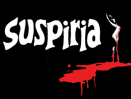 Interview with JESSICA HARPER - SUSPIRIA