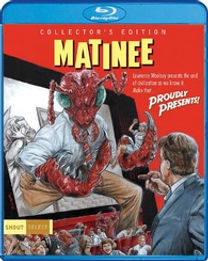 Matinee Blu-ray - The Digital Cinema