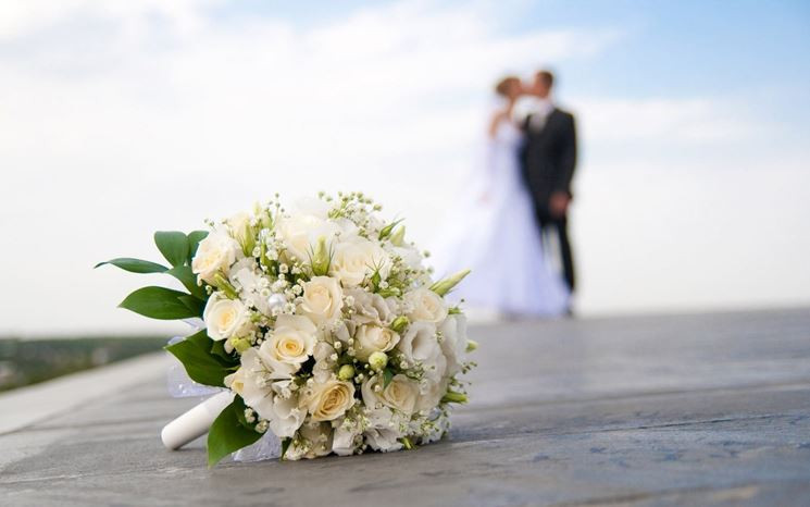 Fiori Matrimonio.Fiori Matrimonio Guida Allo Stile Tra Fiori Matrimonio Bianchi E