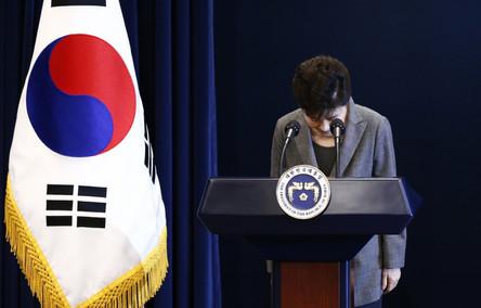 Corea: Corrupción y desequilibrio regional