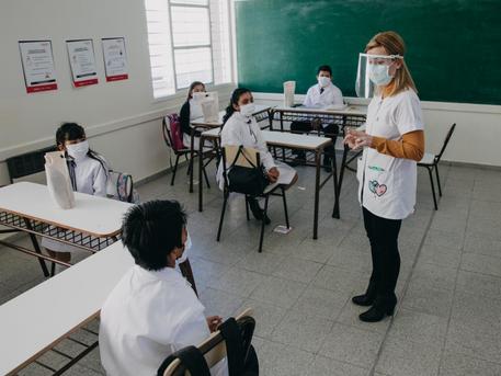 Celsius 237.8: Las aulas no queman