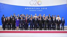 ¿Cómo aprovechar el G-20?
