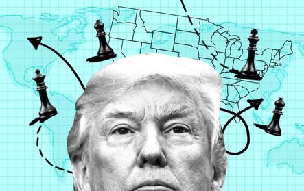7 claves para entender la Política Exterior de Donald Trump (Y el nuevo orden internacional iliberal