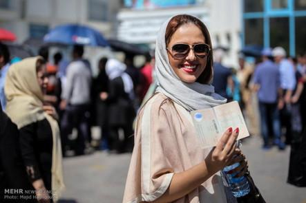 Irán define su futuro en una reñida elección ¿Continuará la apertura?