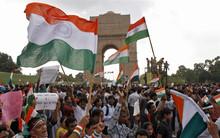 Hail India!: El riesgoso fervor nacionalista de Modi.