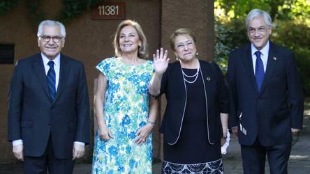 Elecciones en Chile: Menos mal que no van al mundial